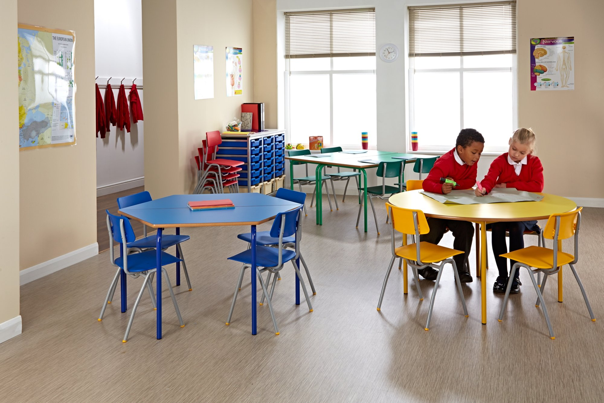 Gallery For School U0026 Educational Furniture