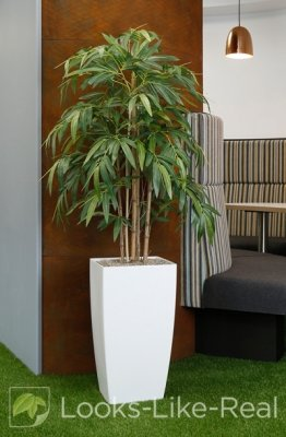 Bamboo 1500/800mm Artificial Office Plant