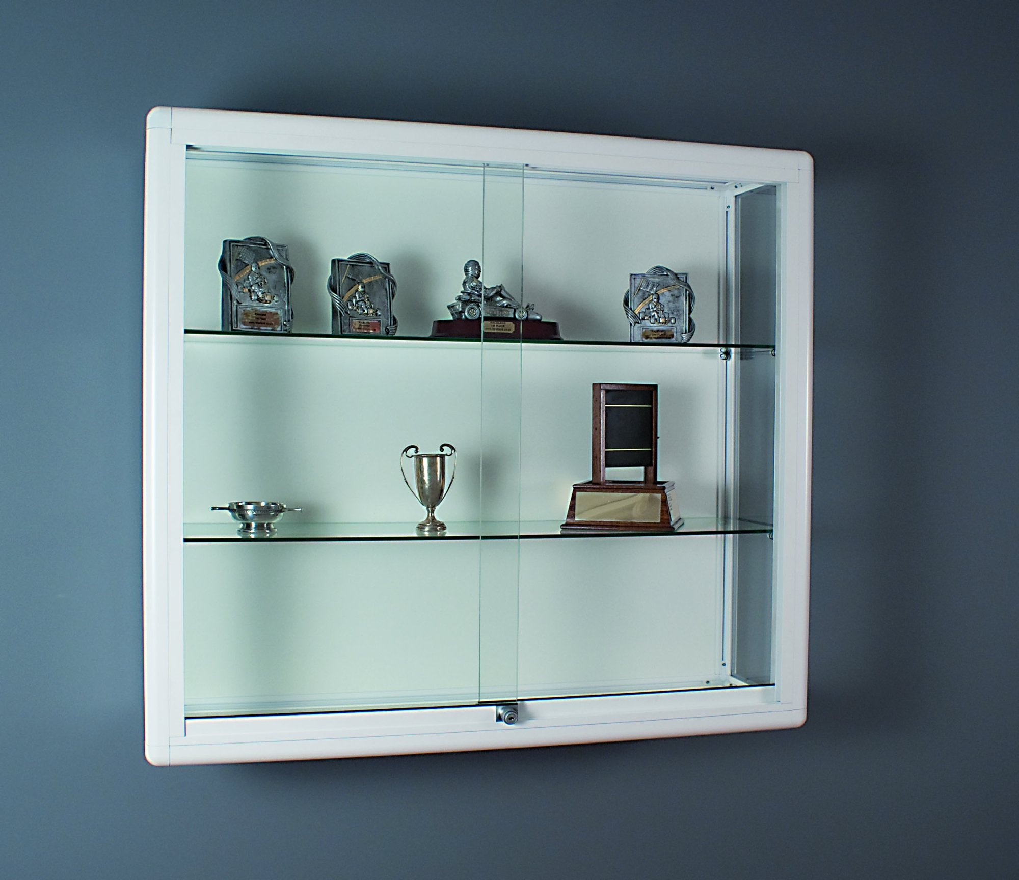 Exceptionnel Trophy Cabinet