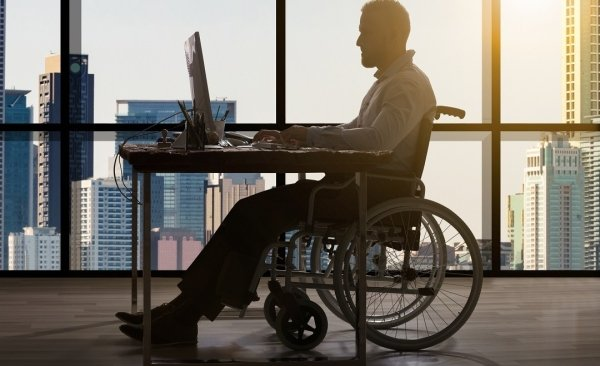 How to Create a Wheelchair Friendly Workplace