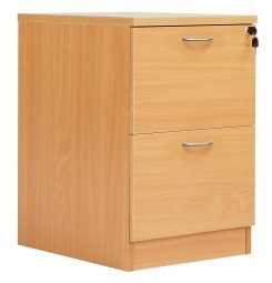 Fraction 2 Drawer Filing Cabinet