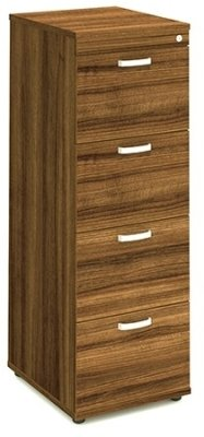 Dynamic Evolve & Impulse Filing Cabinet 4 Drawer