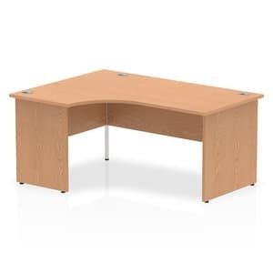 Dynamic Panel End Desks (3-5 Day Delivery)