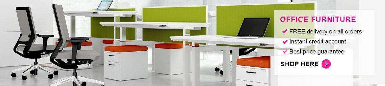 Our Office Furniture