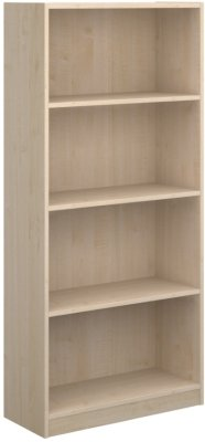 Dams Economy Bookcase 1620mm High