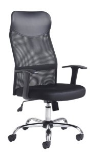 Aurora Operator Chair