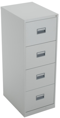 Talos Steel Filing Cabinets (Next Day Delivery)