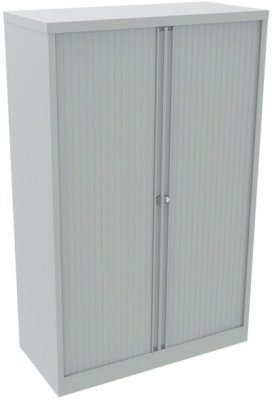 Bisley Steel Cupboards (Next Day Delivery)